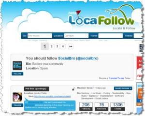 Loca Follow