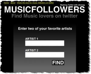 Music Followers