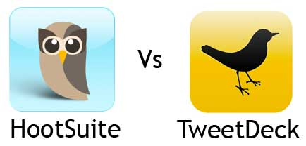 Twitter for Musicians - TweetDeck, Hootsuite & TweetAdder