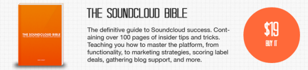 Buy Soundcloud Bible
