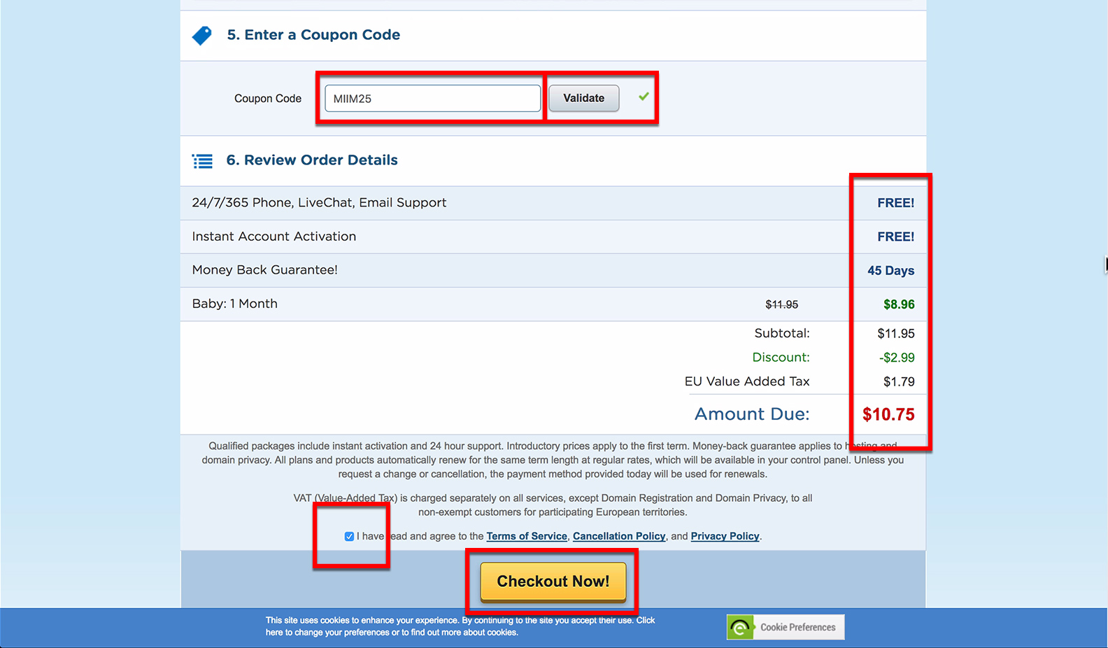 Build your band website in 5 minutes and for less than 20 enter hostgator coupon code fandeluxe Image collections