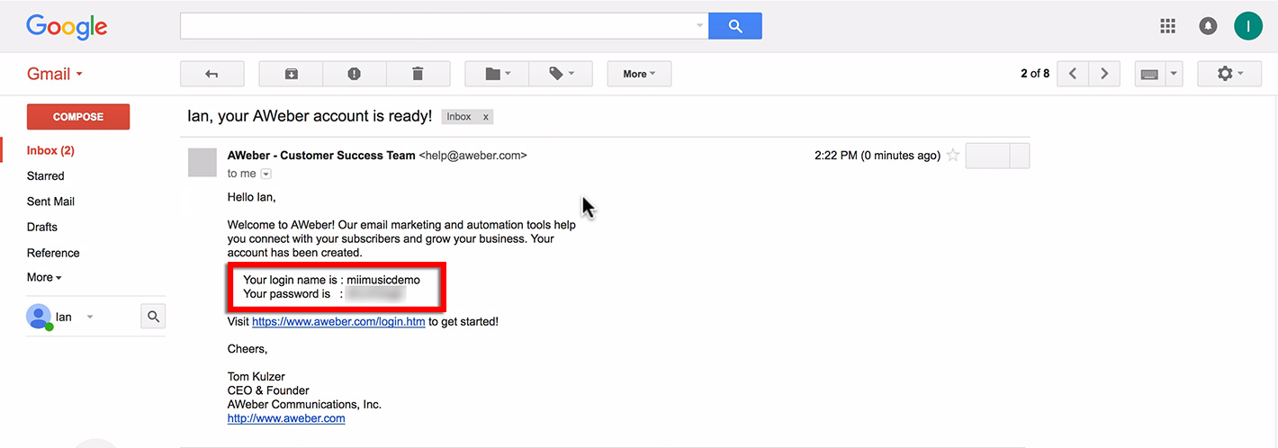How To Set Up Your Fan Email Capture System With Aweber